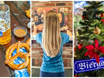 oktoberfest gift ideas, perfect gifts for oktoberfest lovers: gifts for pretzel lovers, gifts for dirndl and lederhosen wearers, Oktoberfest gifts for the home, Oktoberfest gifts for the holidays, Munich gifts, and more!