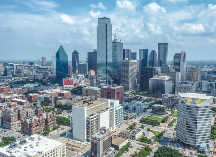 7 Worthwhile Ways to Spend a Weekend in Dallas, Texas | Reunion Tower