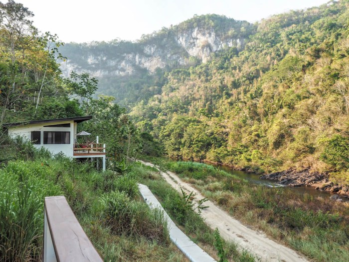 jungle cabin in belize | Must-Have Travel Safety Items: 17 Essentials for Your Travel Safety Kit | Travel health and safety | solo female travel safety