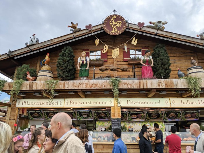Bavarian tent | Will Oktoberfest 2021 take place? Is Oktoberfest 2021 going to be canceled? All the info you need to know like what to do, how to plan ahead, official announcements out of Munich, Germany