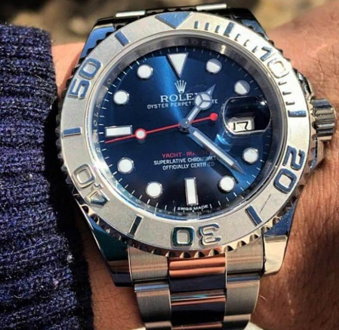 Rolex Design