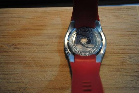 How to Remove Watch Back