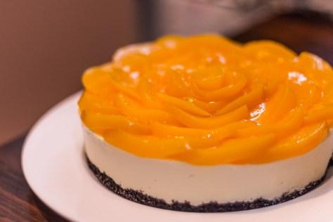 141227 - Easy Cheese Cake - 009