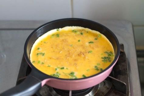 150418 - Radish omelet - 005