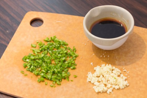150711 - Preserved Egg with Pepper - 002