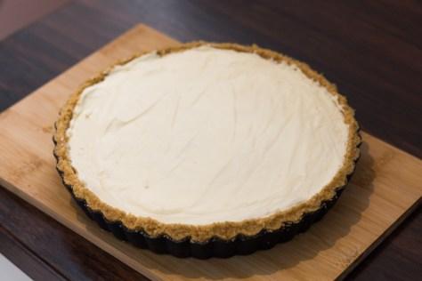 150718 - Lemon Sour Cream Pie - 015