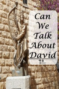 #David and Bathsheba, #Blind to Sin #David king of Israel