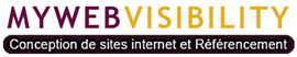 myweb-visibility Logo