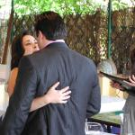 symbolic wedding in Florence