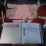 Russian Symbolic marriage in Chianti