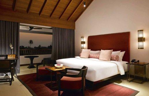 Alila Diwa Loft Room