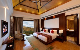 Ananta Sp & Resort Rooms