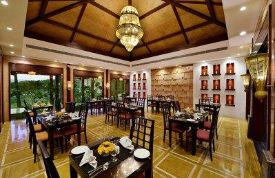 Ananta Spa & Resort Restaurant