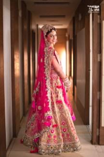 Bridal Shoot by Wedding Nama
