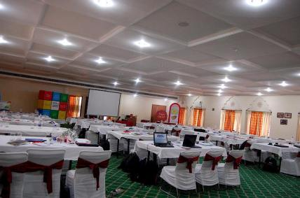 Gold Palace Banquet Hall