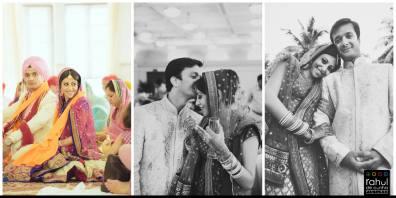 Gurudwara-Wedding