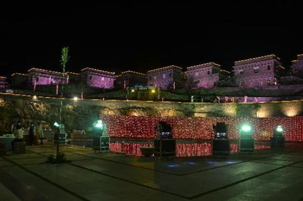 Marriage at Ramada Udaipur