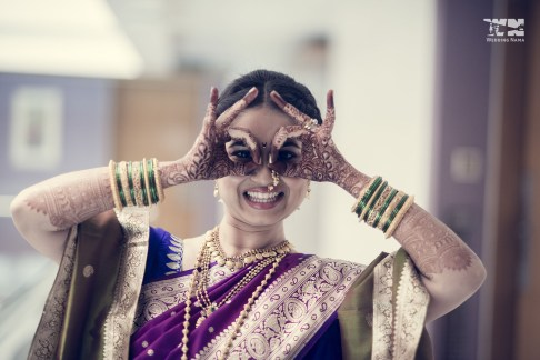 Portrait Shoot By Wedding Nama
