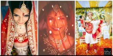 Rahul de cunha wedding photography