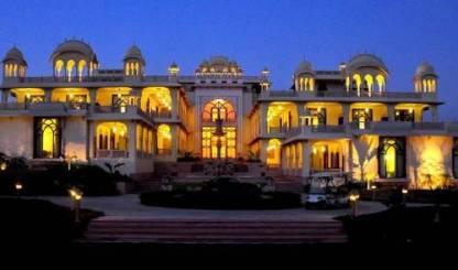 Rajasthali Resort & Spa Cover