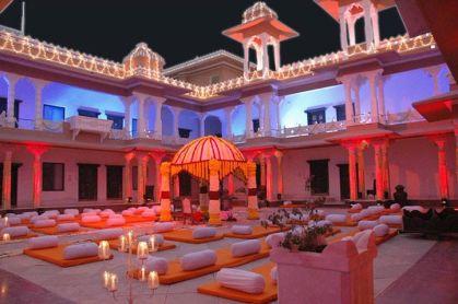 Weddings at Fateh Garh