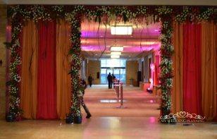 Yash Ruchi's Wedding at Grand Hyatt (5)