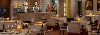 kenilworth goa-hotel-mallika-restaurant