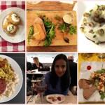 Vegetarian restaurants in Budapest, Vegan and Gluten-free food options in Budapest