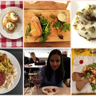 Being Vegetarian in Budapest