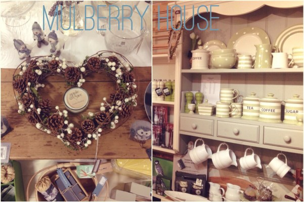 Mulberry House, Easingwold, www.mywelltraveledfriend.com