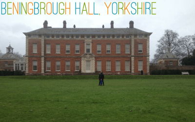 Beningbrough Hall, Another great Yorkshire day out