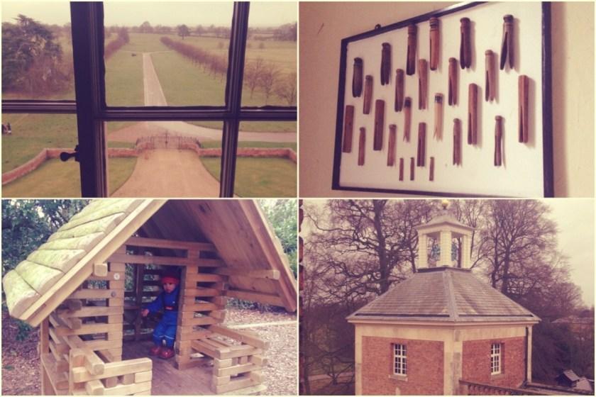 Beningbrough Hall, Yorkshire, www.mywelltraveledfriend.com