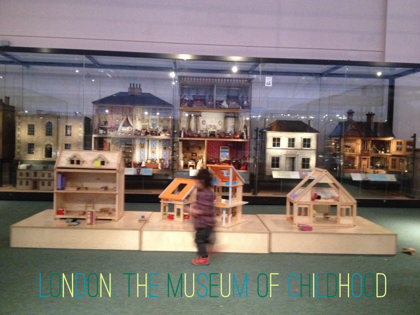 The Museum of Childhood London, www.mywelltraveledfriend.com