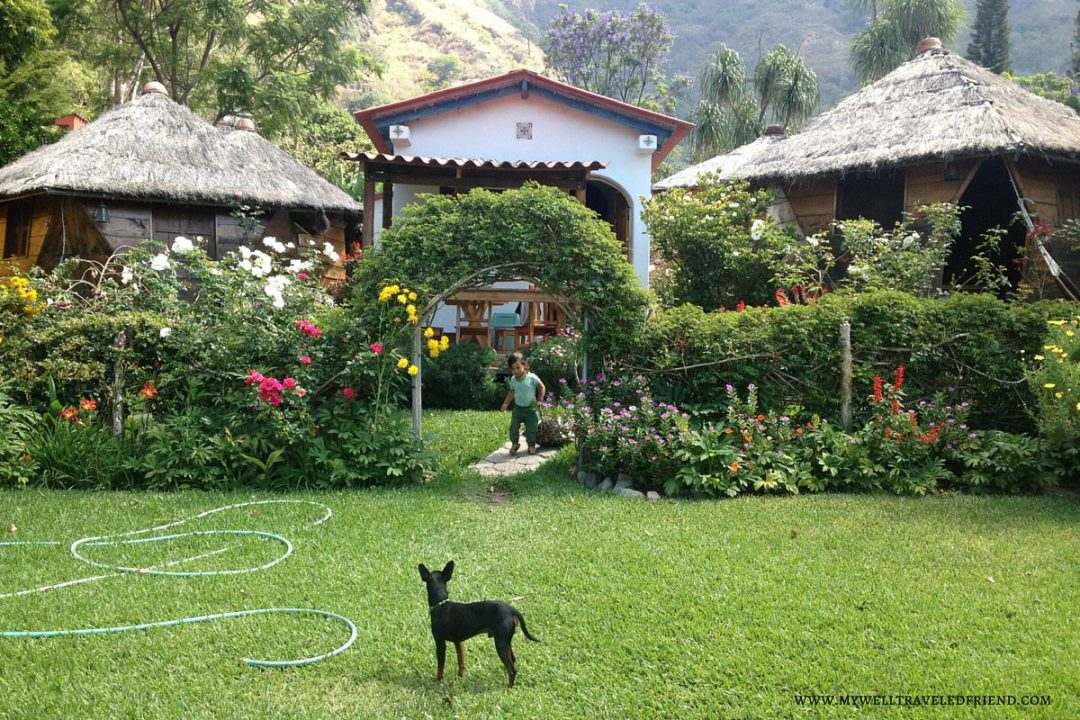 What to see on lake Atitlan, Guatemala. www.mywelltraveledfriend.com