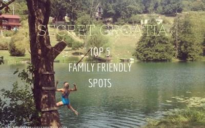 SECRET CROATIA our top 5 family friendly spots, 1 MREZNICA