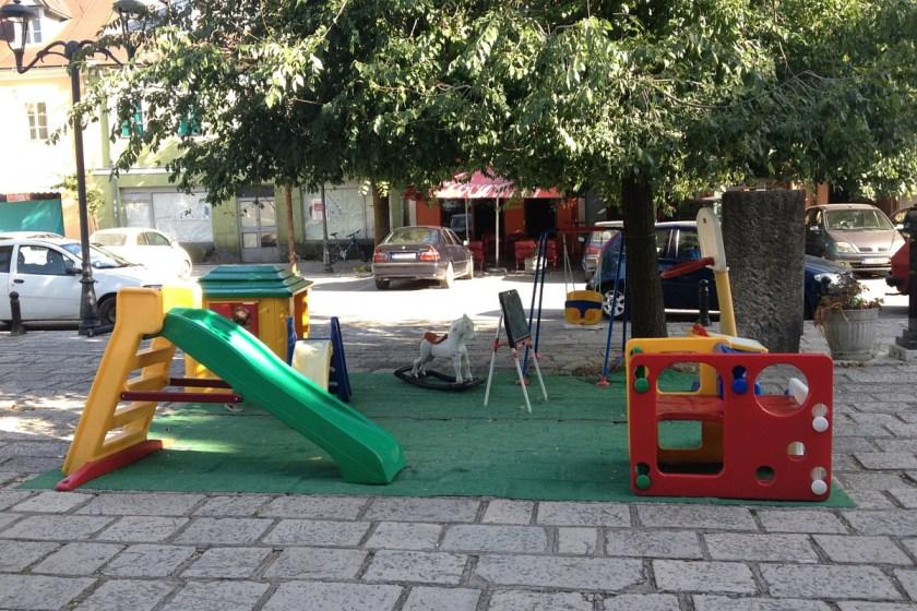 Montenegro with Kids Cetinje www.mywelltraveledfriend.com