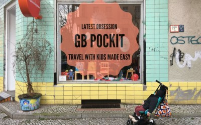 5 Reasons why I wrote a GB Pockit review