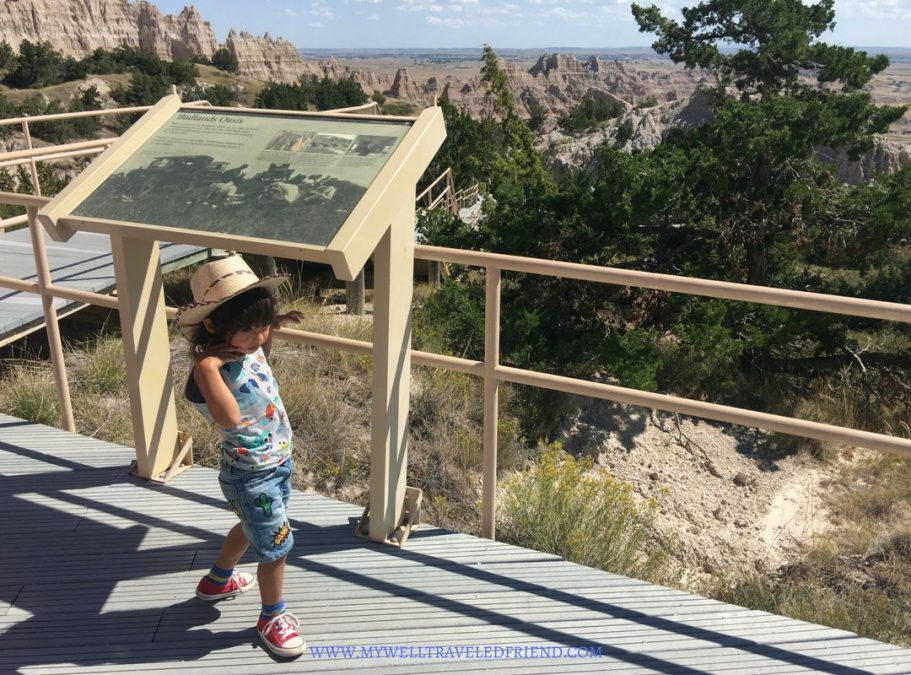 How to plan an American road trip with kids