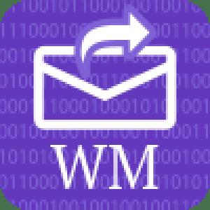 WESP Mail logo