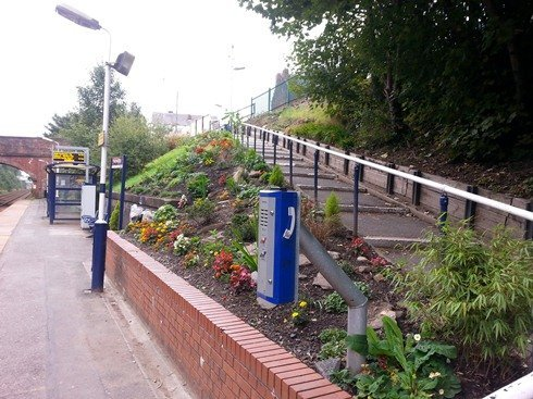 Want to get involved with Friends of Westhoughton Station?