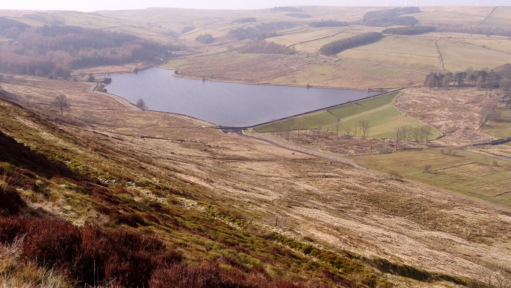 West Pennine Moors becomes largest protected wildlife site in a decade