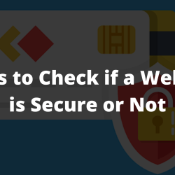 Check Website is Secure or Not