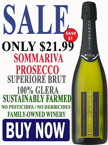 Buy Sommariva Prosecco on sale