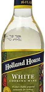 Mizkan Americas Inc Holland House White Cooking Wine, 16 oz