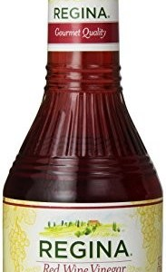 Regina Fine Red Wine Vinegar, 12 Ounce