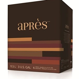 Après Limited Release Dessert Wine 11.5 Liter Kit - Chocolate Salted Caramel