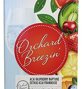 Orchard Breezin' Acai Raspberry Rapture Cabernet Sauvignon Wine Kit by RJS