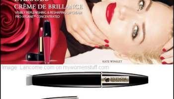 d489d824914 Upcoming: Lancome Hypnose Precious Cells Mascara and L'Absolu Creme de  Brilliance