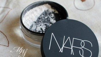 Your Say: Do you repair or re-press broken powder makeup