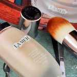 My relationship status with La Mer Soft Fluid Long Wear Foundation : It's complicated